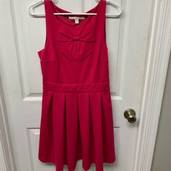 LC Lauren Conrad Dresses & Skirts - Lauren Conrad Bow Dress